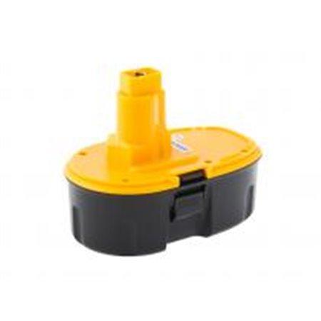 AVACOM baterie pro DEWALT DE9096 Ni-MH 18V 3000mAh, články PANASONIC