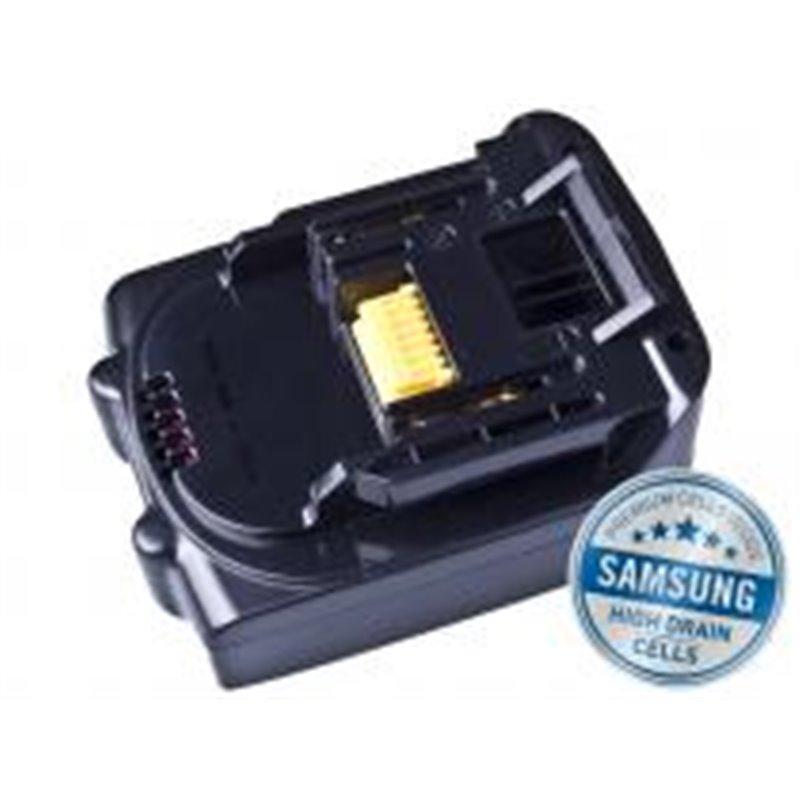 AVACOM baterie pro MAKITA BL 1415 Li-Ion 14,4V 2000mAh, články SAMSUNG