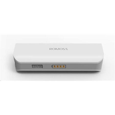 ROMOSS solo 1 Power Bank Capacity: 2000mAh