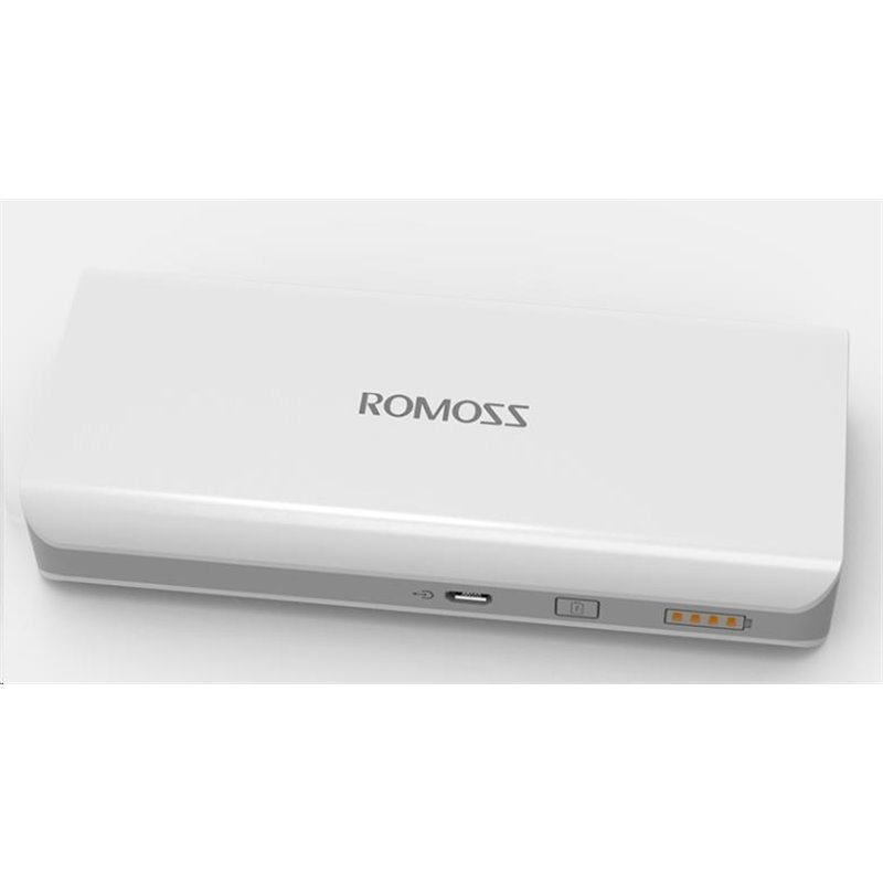 ROMOSS solo 5 Power Bank 10000mAh