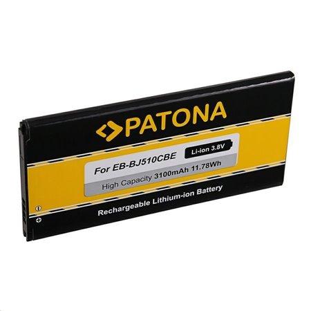 Baterie Patona pro Samsung Galaxy J5 2016 3100mAh 3,8V Li-Ion