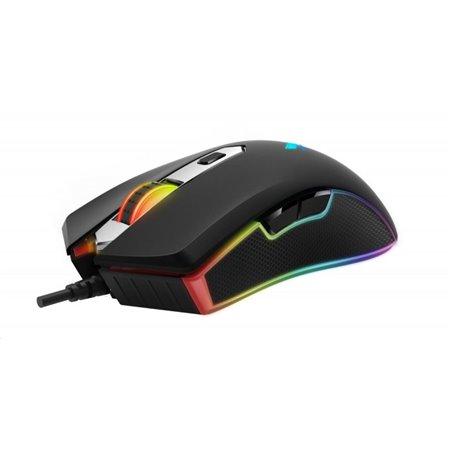 RAPOO myš V280, optická, bezdrátová, gaming