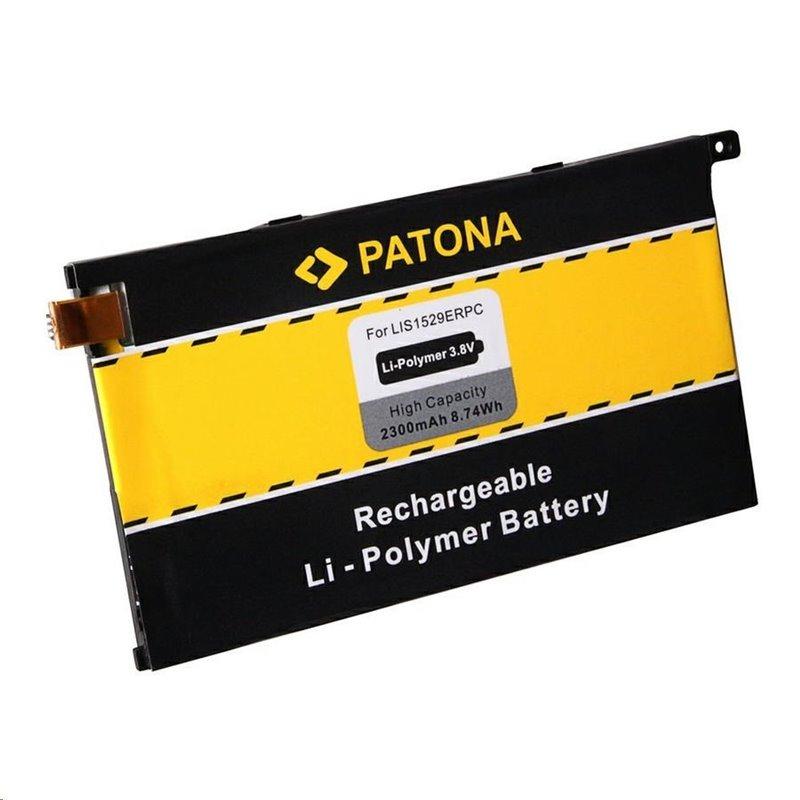 Patona baterie pro Sony Xperia Z1 Compact 2300mAh 3.8V Li-Pol