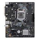 ASUS MB Sc LGA1151 PRIME H310M-D, Intel H310, 2xDDR4, VGA, mATX