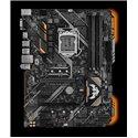 ASUS MB Sc LGA1151 TUF B360-PLUS GAMING, Intel B360, 4xDDR4, VGA