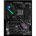 ASUS MB Sc AM4 ROG STRIX X470-F GAMING, AMD X470, 4xDDR4, VGA