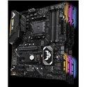 ASUS MB Sc AM4 TUF X470-PLUS GAMING, AMD X470, 4xDDR4, VGA