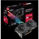 ASUS VGA AMD Radeon™ AREZ-STRIX-RX570-O4G-GAMING