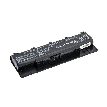 AVACOM baterie pro Asus N46, N56, N76 series A32-N56 Li-Ion 10,8V 4400mAh