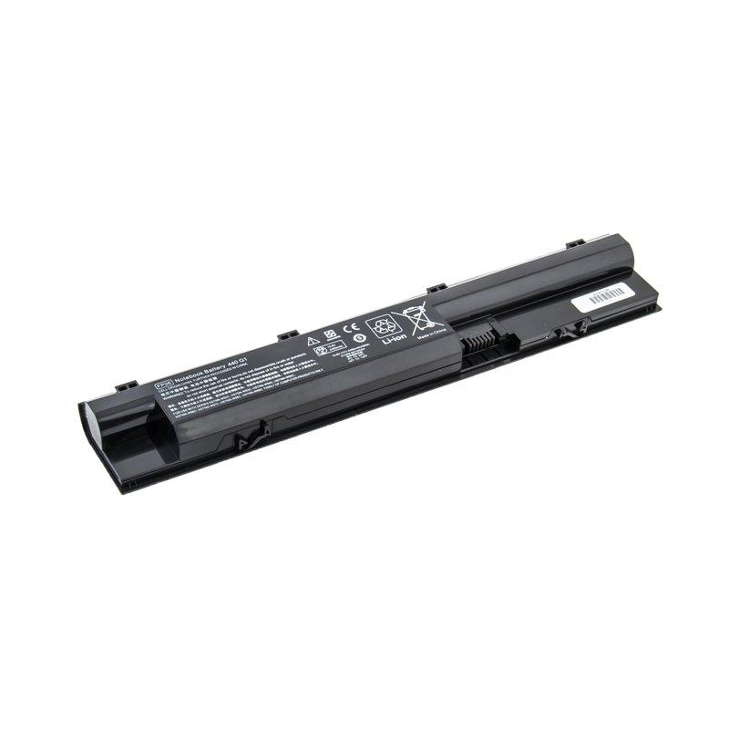 AVACOM baterie pro HP 440 G0/G1, 450 G0/G1, 470 G0/G1 Li-Ion 10,8V 4400mAh
