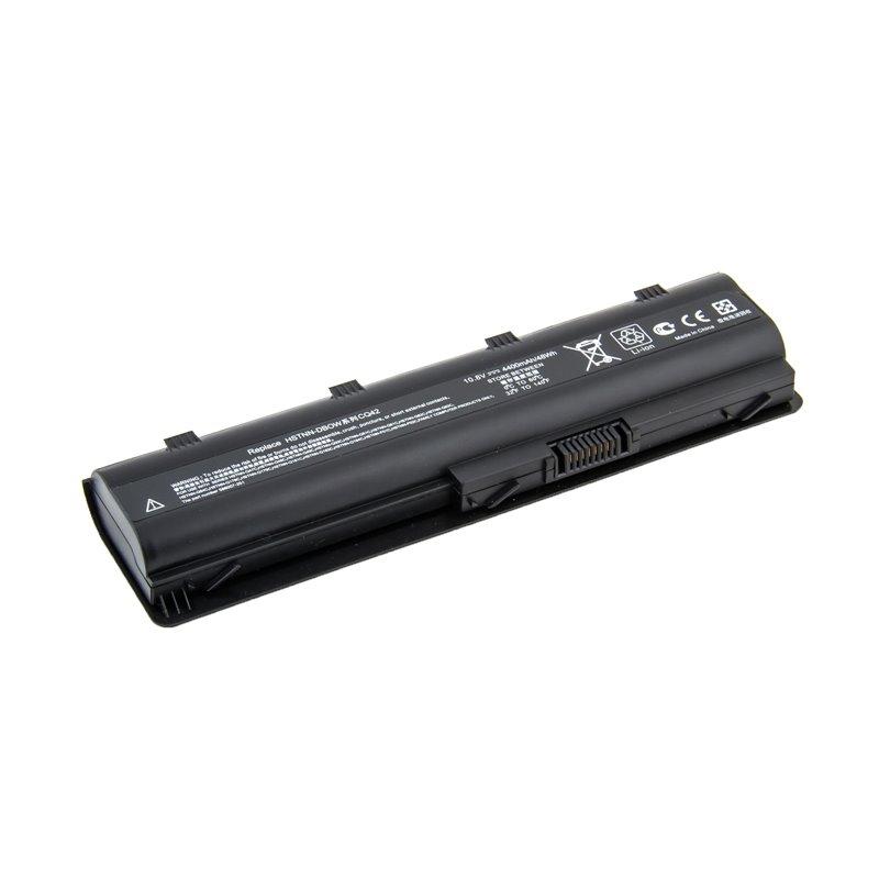 AVACOM baterie pro HP G56, G62, Envy 17 Li-Ion 10,8V 4400mAh