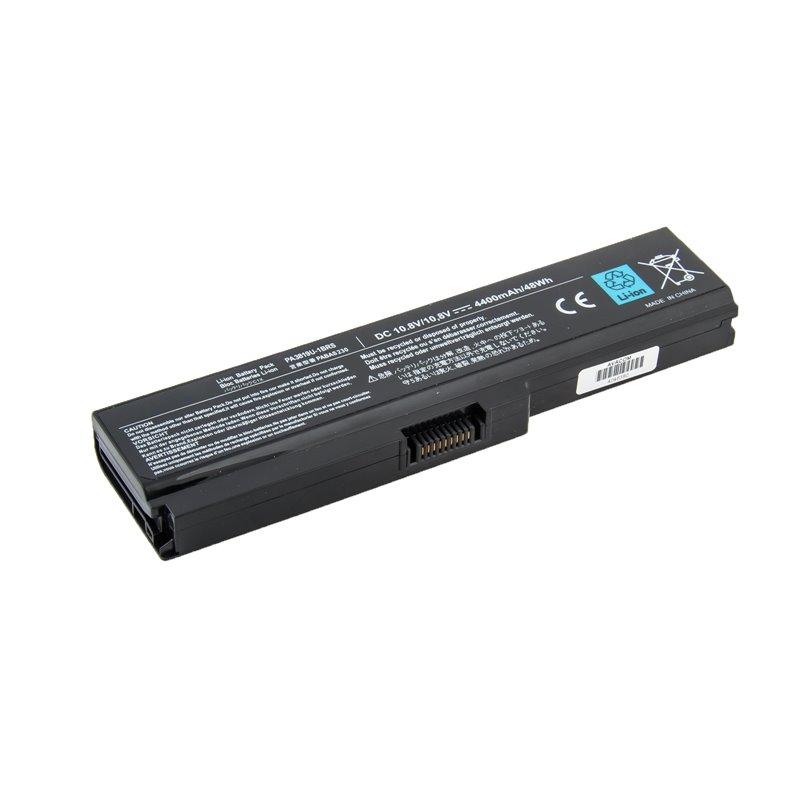 AVACOM baterie pro Toshiba Satellite L750 Li-Ion 10,8V 4400mAh