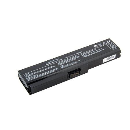 AVACOM baterie pro Toshiba Satellite U400, M300, Portege M800 Li-Ion 10,8V 4400mAh