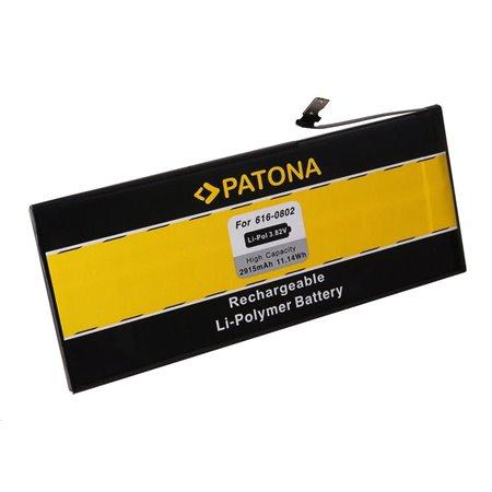 Baterie PATONA kompatibilní s Apple iPhone 6