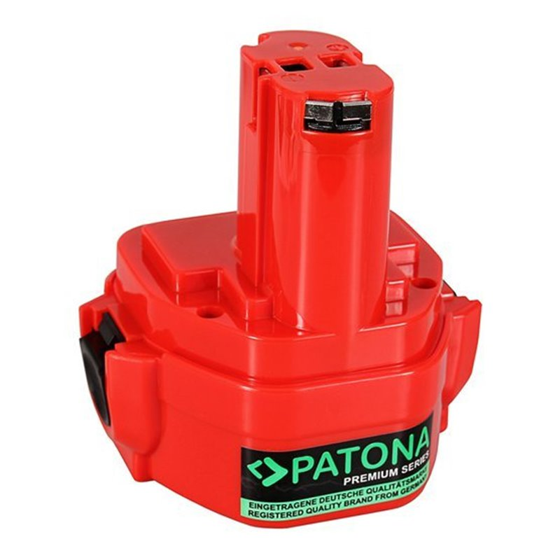 PATONA baterie pro Aku Makita 12V 3300mAh Ni-MH Premium PA12