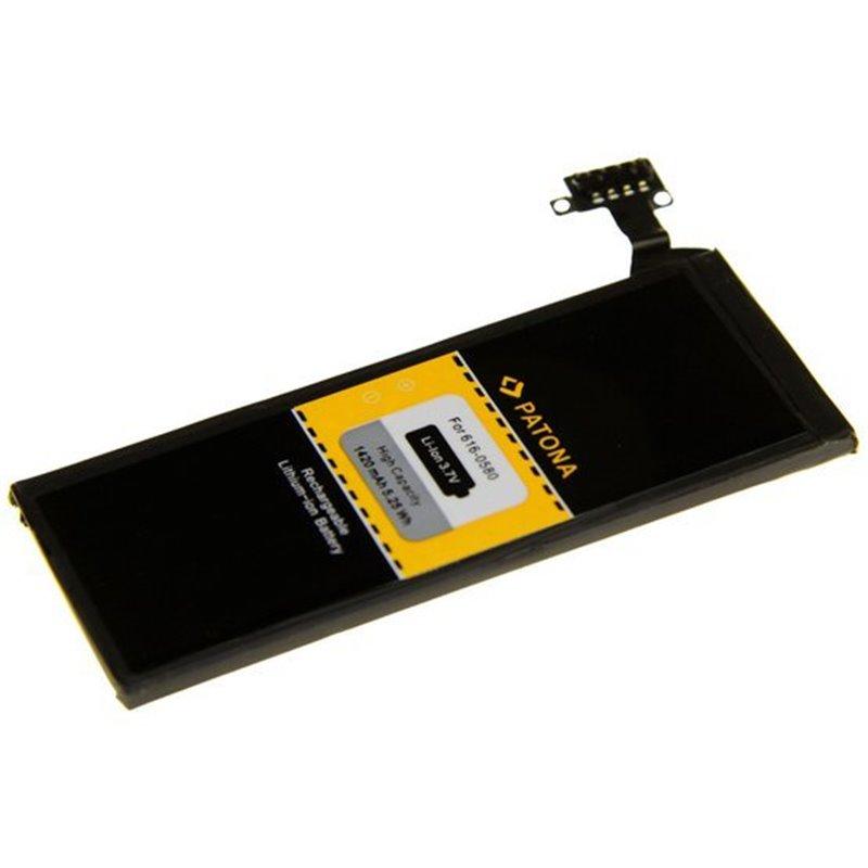 PATONA baterie pro mobilní telefon iPhone 4S 1420mAh 3,7V Li-Ion + nářadí