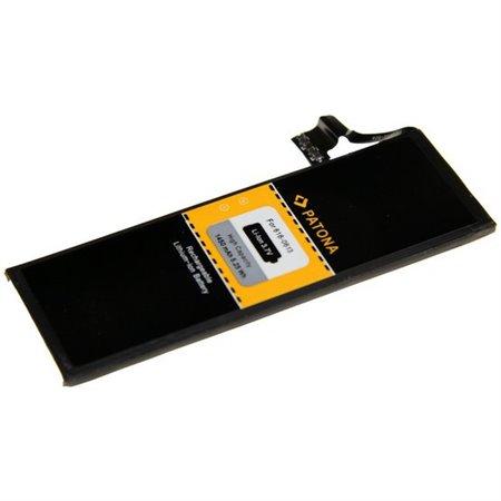 PATONA baterie pro mobilní telefon iPhone 5 1450mAh 3,7V Li-Pol + nářadí