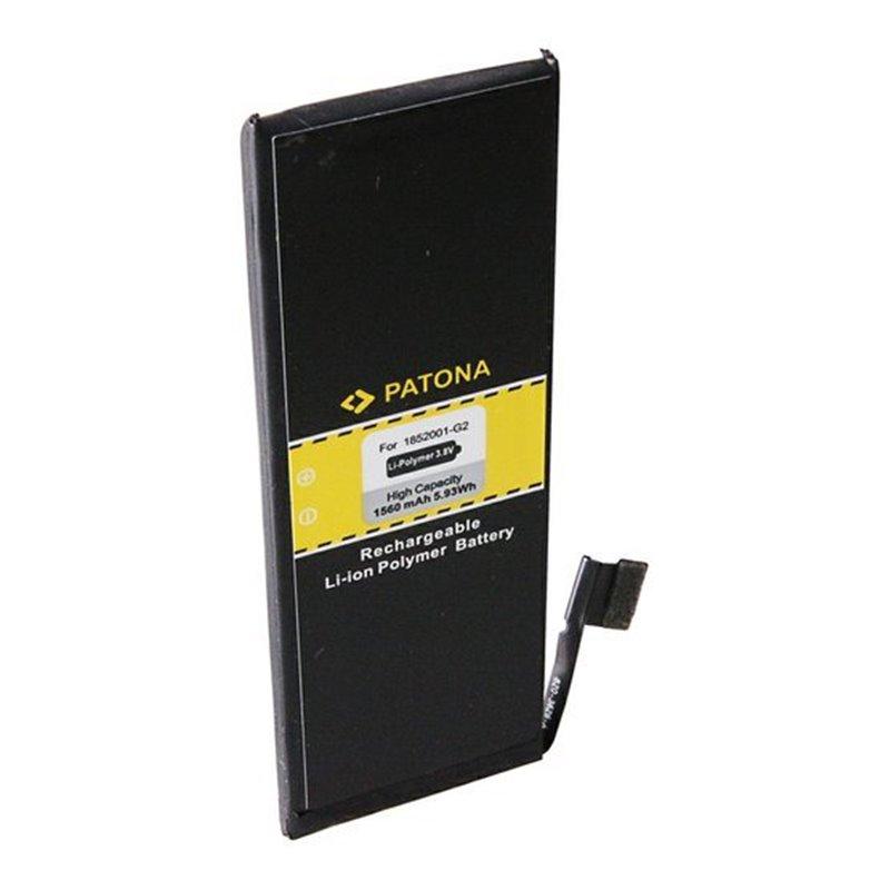 PATONA baterie pro mobilní telefon iPhone 5c/5s 1560mAh 3,7V Li-lon + nářadí