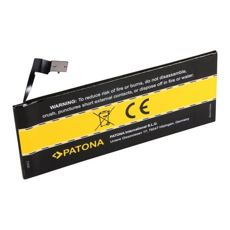 PATONA baterie pro mobilní telefon Iphone 6S 1715mAh 3,8V Li-Pol + nářadí
