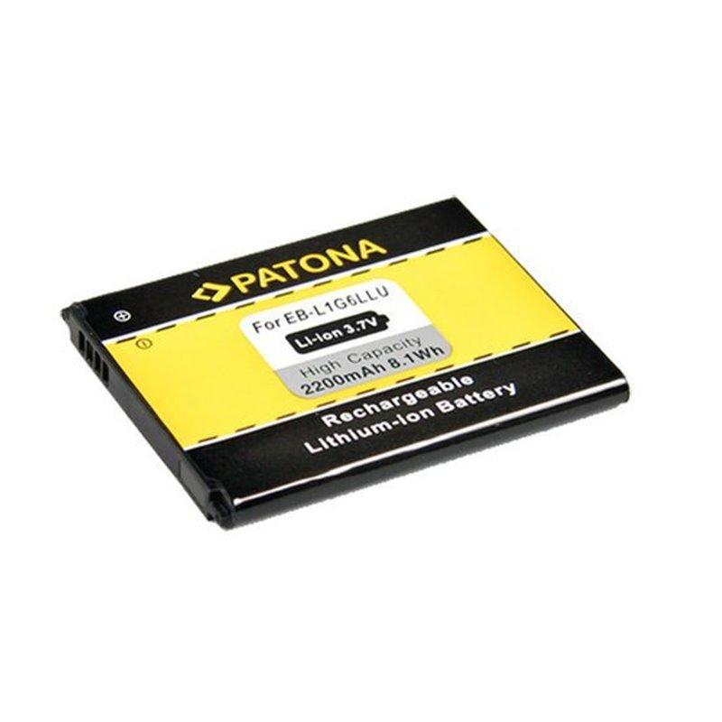 PATONA baterie pro mobilní telefon Samsung EB-L1G6LLU 2200mAh 3,7V Li-Ion