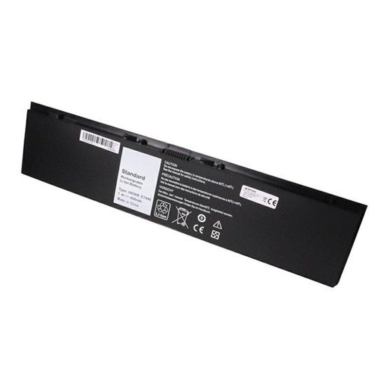 PATONA baterie pro ntb DELL E7440 4500mAh Li-Pol 7,4V 34GKR