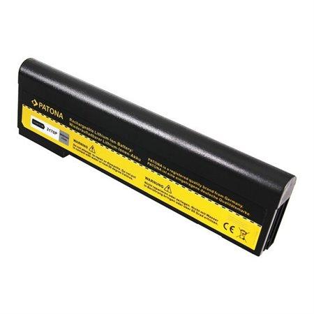 PATONA baterie pro ntb HP EliteBook 2170p 6600mAh Li-Ion 11,1V