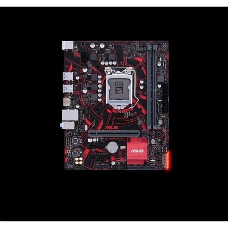 ASUS MB Sc LGA1151 EX-B360M-V3, Intel B360, 2xDDR4, VGA, mATX