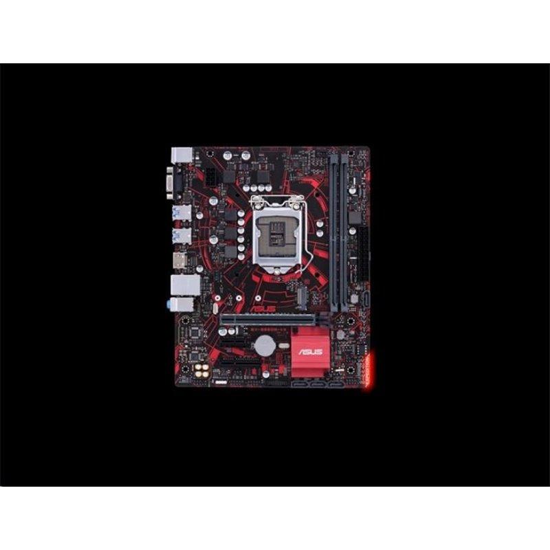 ASUS MB Sc LGA1151 EX-B360M-V5, Intel B360, 2xDDR4, VGA, mATX