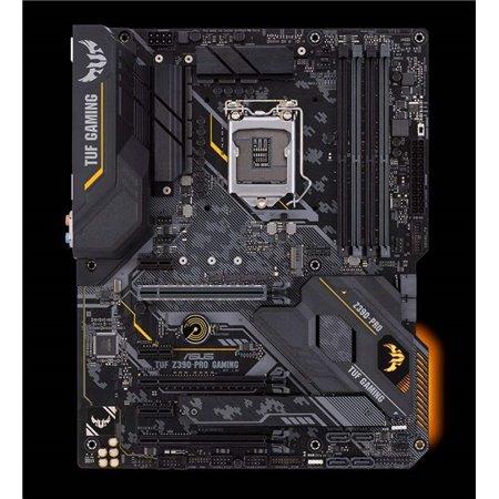 ASUS MB Sc LGA1151 TUF Z390-PRO GAMING, Intel Z390, 4xDDR4, VGA