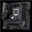 ASUS MB Sc LGA1151 TUF Z390M-PRO GAMING, Intel Z390, 4xDDR4, VGA, mATX