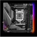 ASUS MB Sc LGA1151 ROG STRIX Z390-I GAMING, Intel Z390, 2xDDR4,VGA, mini-ITX, WI-FI