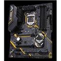 ASUS MB Sc LGA1151 TUF Z370-PLUS GAMING II, Intel Z370, 4xDDR4, VGA