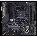 ASUS MB Sc AM4 TUF B450M-PRO GAMING, AMD B450, 4xDDR4, VGA, mATX