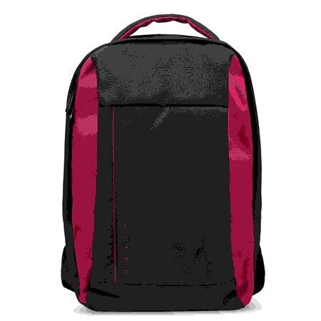 "Acer NITRO GAMING Backpack 15,6"", Black-Red, water resist fabric (retail packaging)"