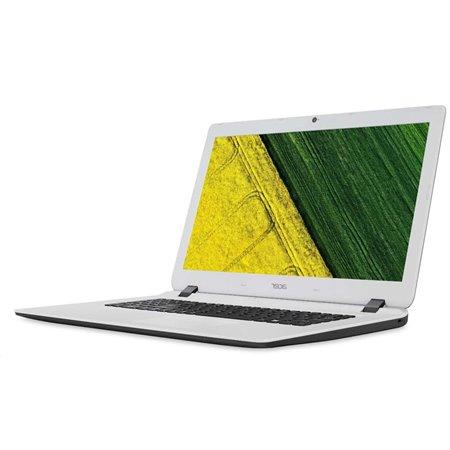 "ACER NTB Aspire ES 17 (ES1-732-P2JH) - Pentium N4200@1.1GHz,17.3"" HD lesk,4GB,2TB,čt.pk,DVD,Intel HD,BT,cam,3čl,W10H"