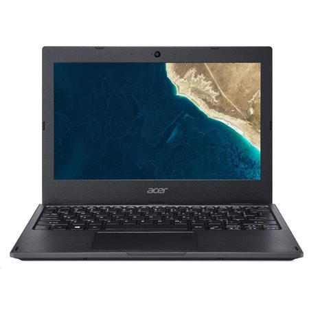 "ACER NTB (TMB118-M-P01B) - Pentium N5000@1.1GHz,11.6"" HD mat,4GB,64eMMC,noDVD,HD Graphics,HDMI,W10P"