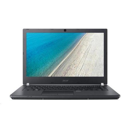 """ACER NTB (TMB118-M-P3D1) - Pentium N5000@1.1GHz,11.6"""" HD mat,4GB,128SSD,noDVD,HD Graphics,HDMI,W10"""