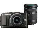 Digitálne fotoaparáty kompaktné s vymeniteľným objektívom