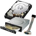 Originálne príslušenstvo k PC (počítačové zostavy)