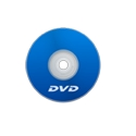 DVD, VHS, Blue-ray